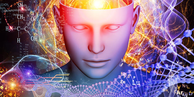Control Genes with the Power of Mind