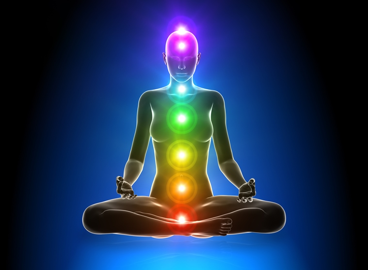 7 Chakra Life Cycles and Crisis Years We All Go Through