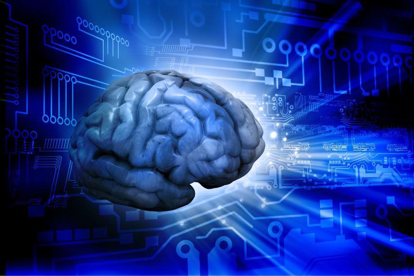 bionic brain memory cells