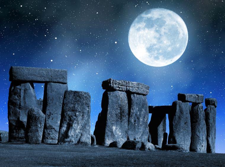 mystery of stonehenge