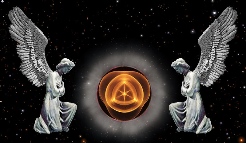 Synchronicity and the Secret of the Co-creator