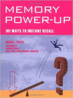 books on business psychology memory powerup