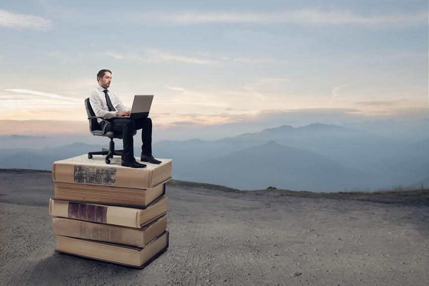 books on business psychology