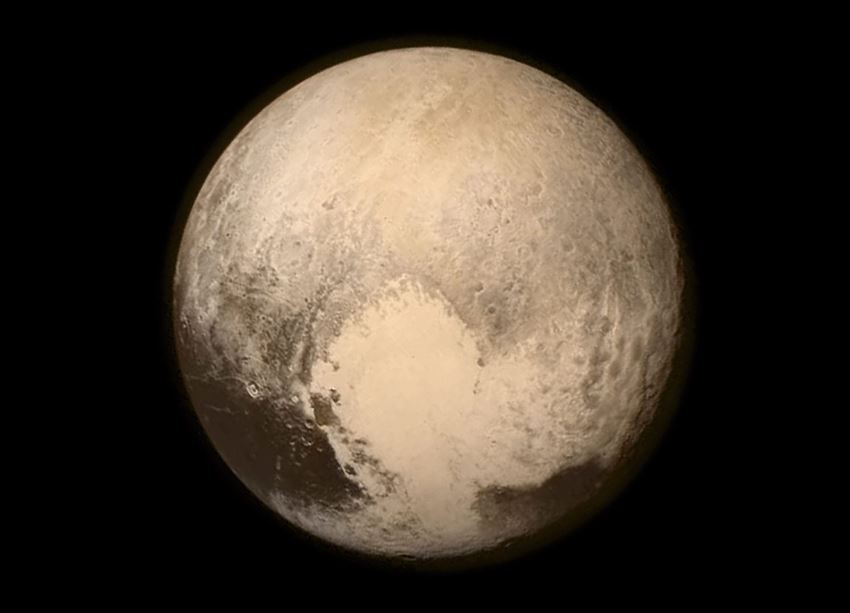 pluto should be considered a planet