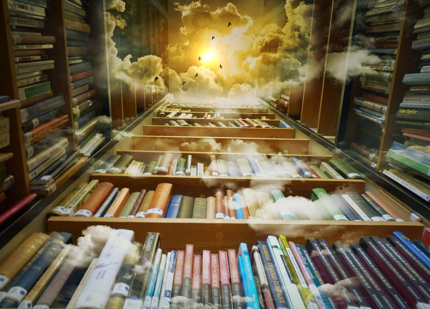 physics behind the akashic records