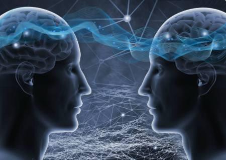 telepathy is possible