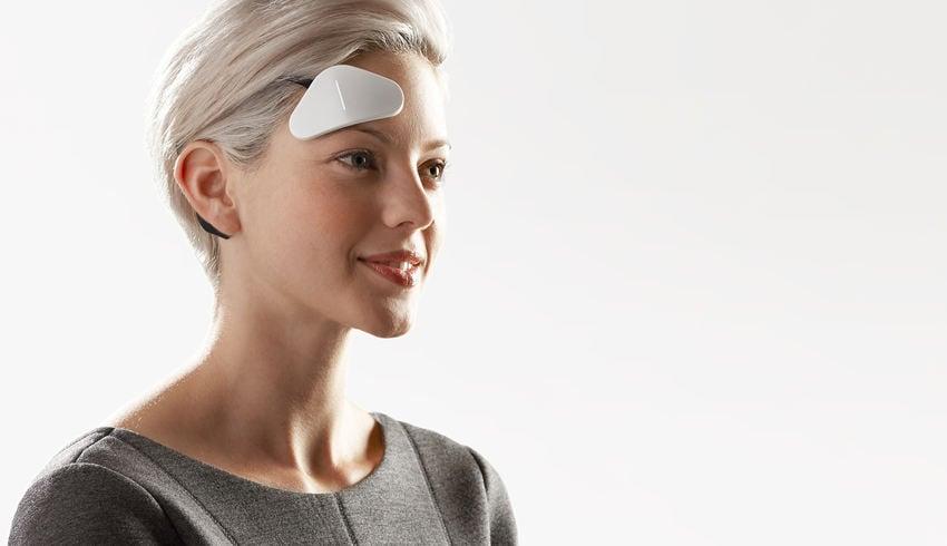 thync wearable device