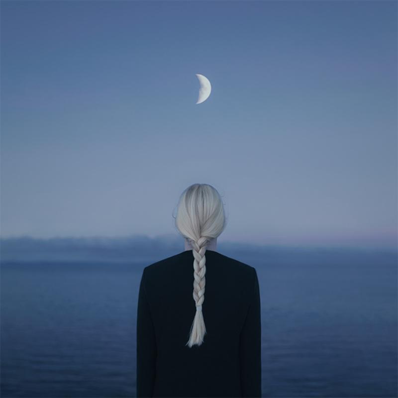 beauty of solitude