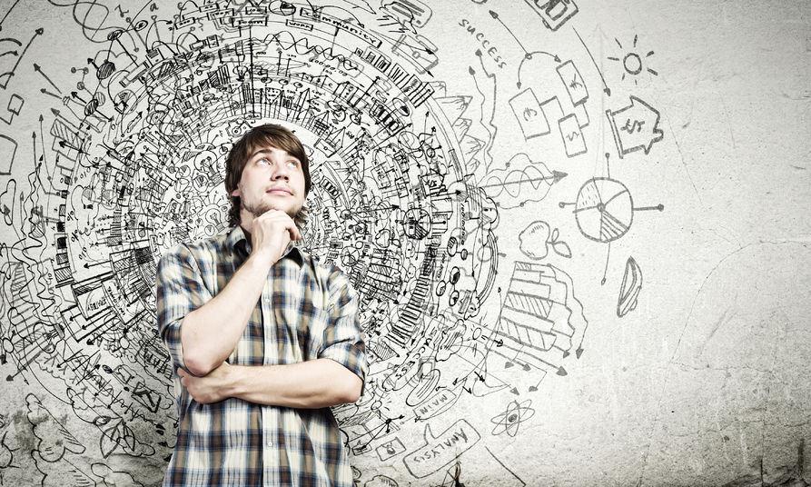 overthinking worrier
