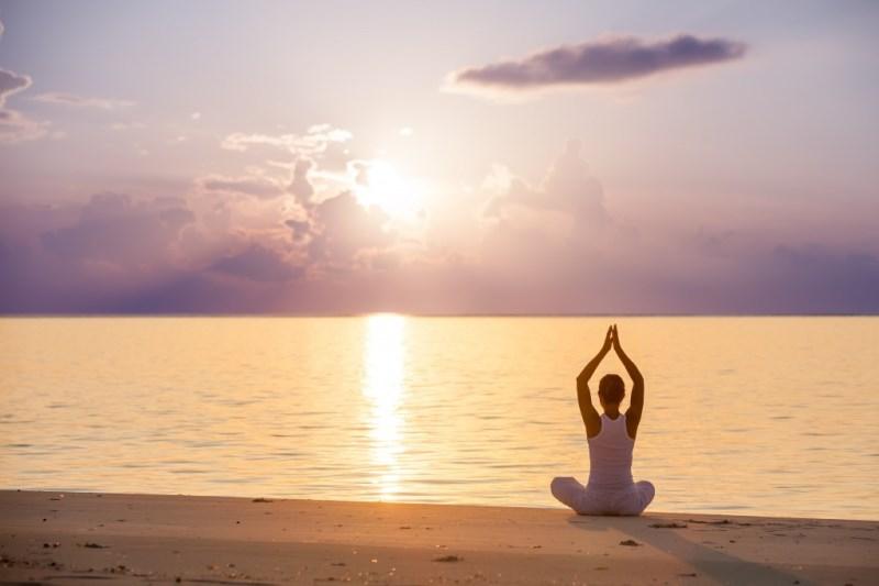 meditative state