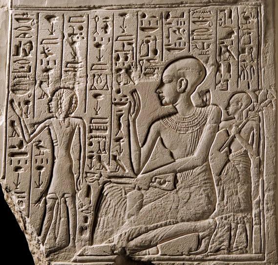 priest ancient cultures