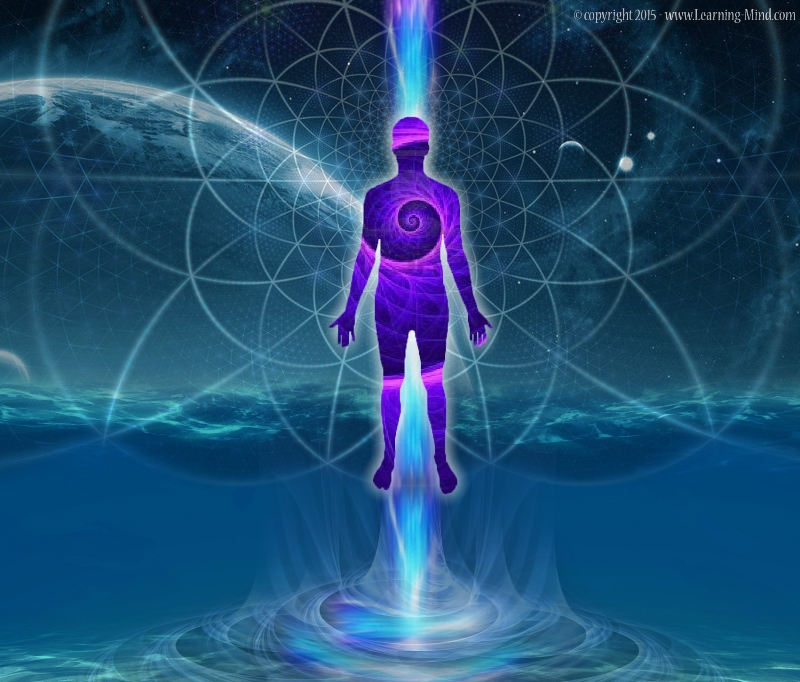 astral realm learn to perceive energy