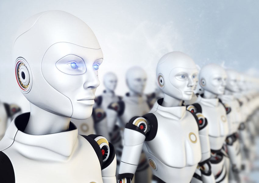robot takeover stephen hawking's predictions