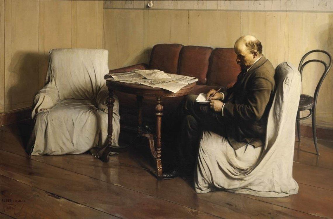 Brodski Lenin