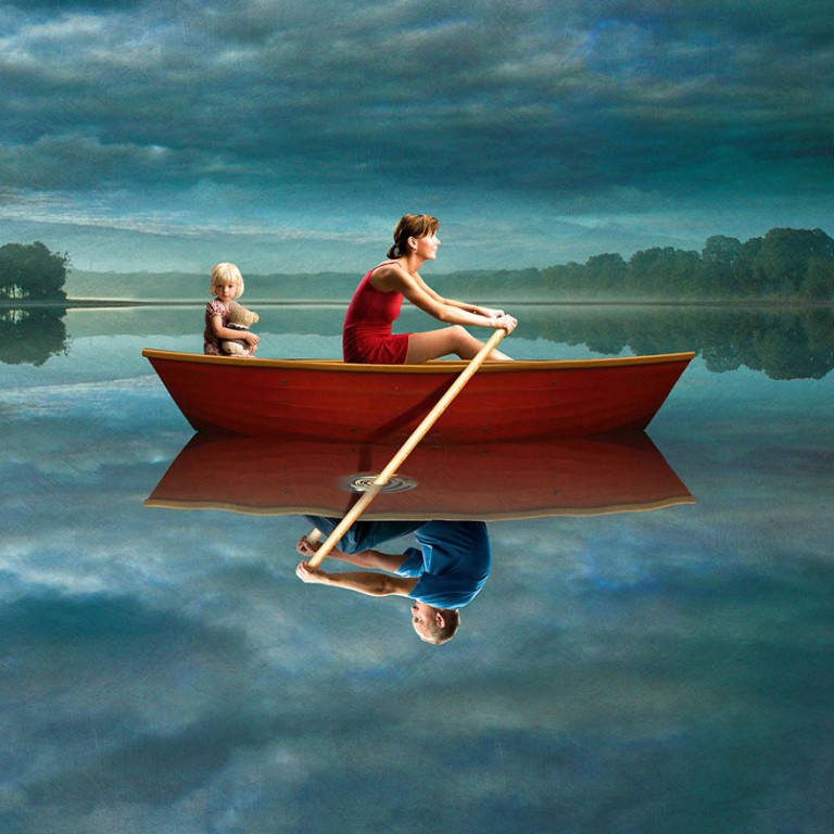 surreal illustrations igor morski divorce