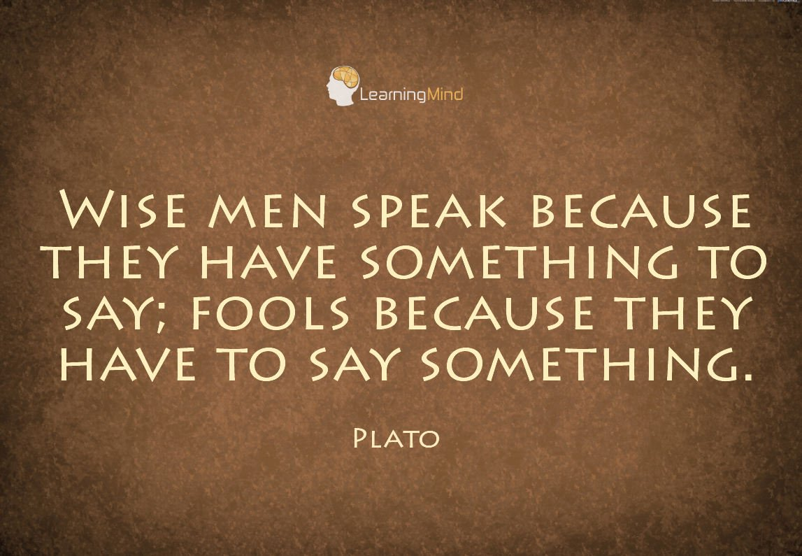 Communication Quotes – Learning Mind