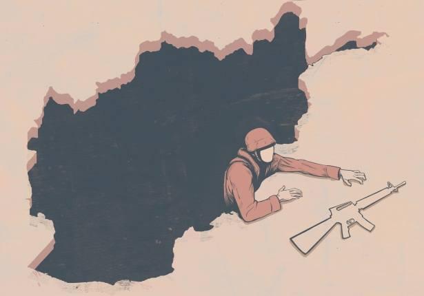 Marco Melgrati illustration
