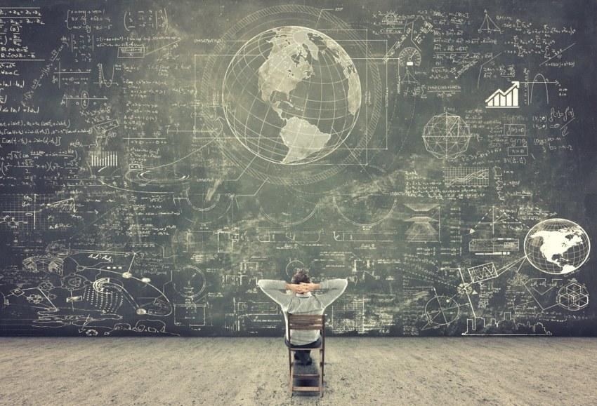 Math and life