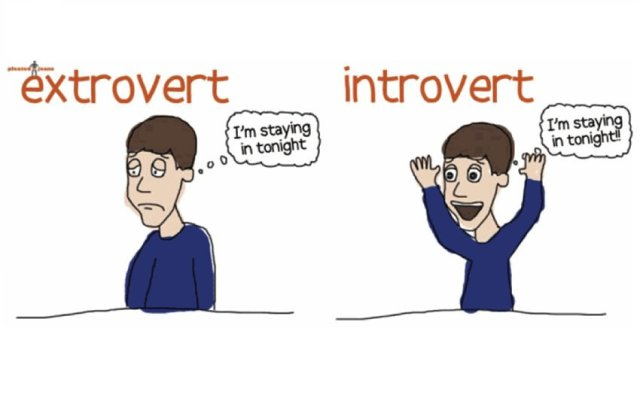 Why Introverts are always afraid of being judged & How to overcome it?