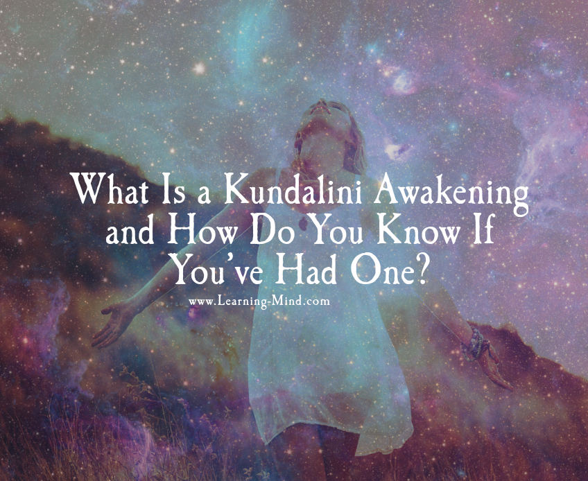 What Is a Kundalini Awakening and How Do You Know If You ...Kundalini Rising Symptoms