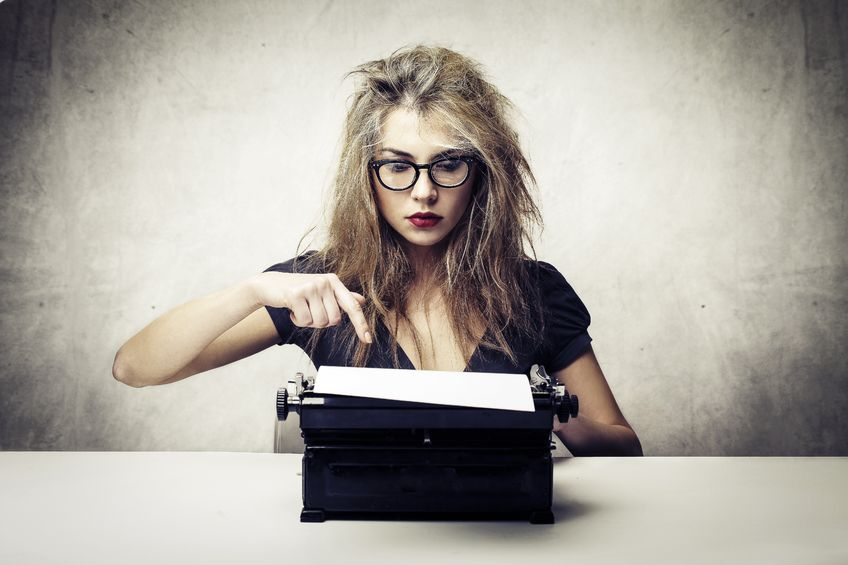 writing careers for introverts