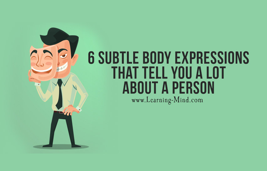 body expressions