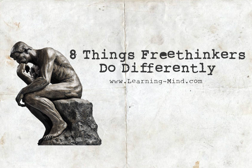 freethinkers things