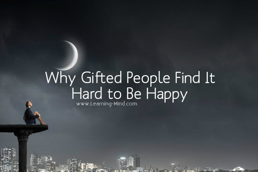 gifted people