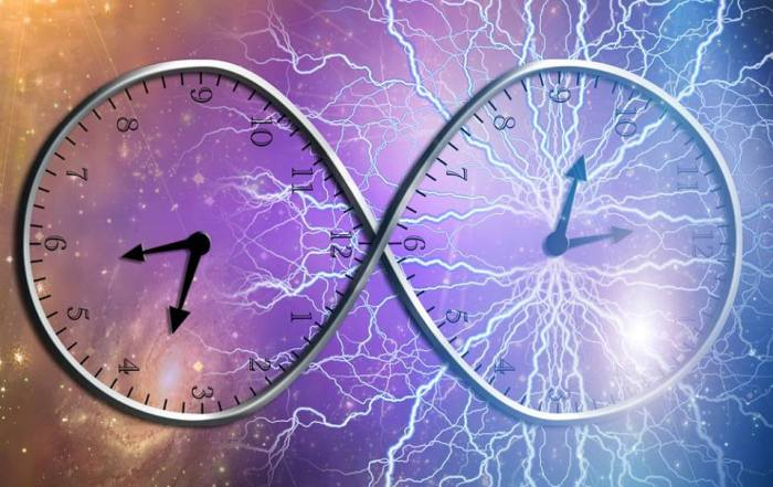 time perception mysteries