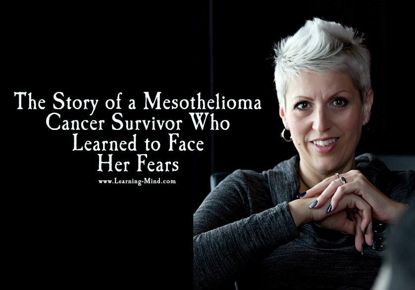mesothelioma cancer survivor heather