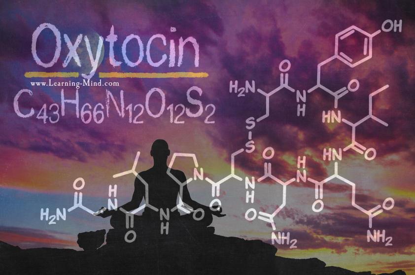 oxytocin spiritual enlightenment