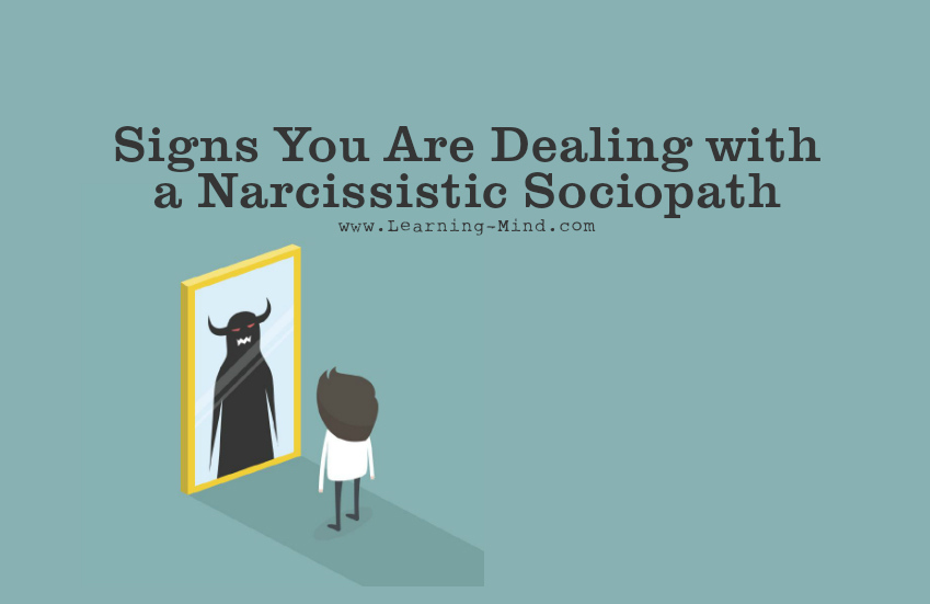 What Is a Narcissistic Sociopath and How to Spot One Narcissistic-Sociopath