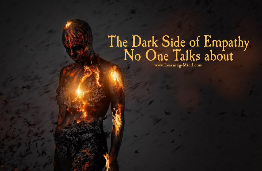 the dark side empathy