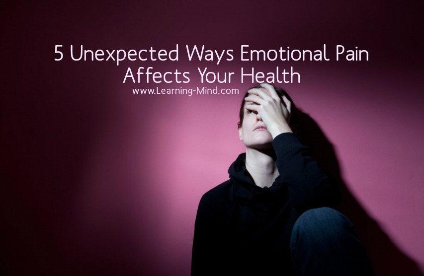 emotional pain