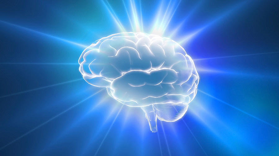 strange things brain