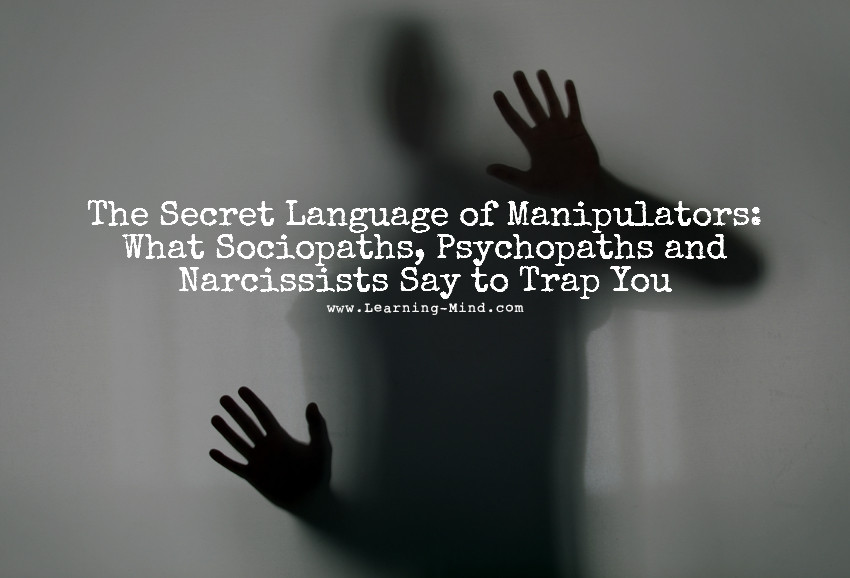 secret language manipulators