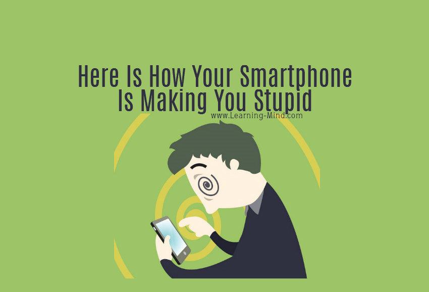 smarphone addiction