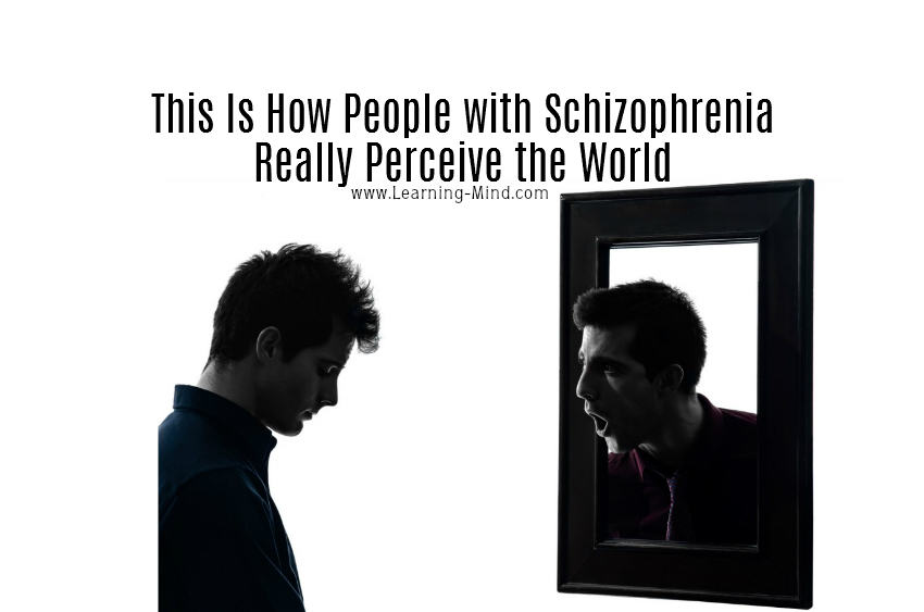 People with Schizophrenia