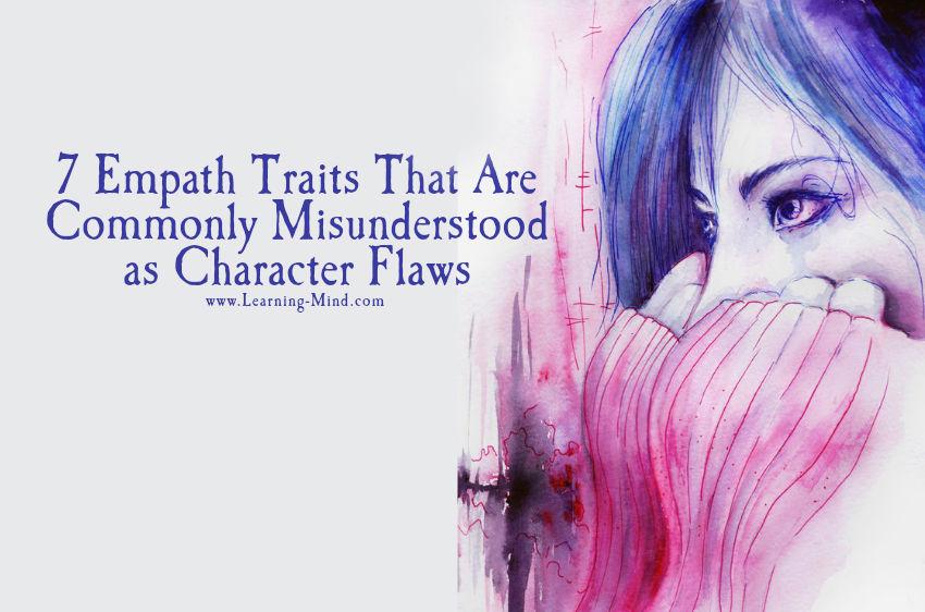 empath traits