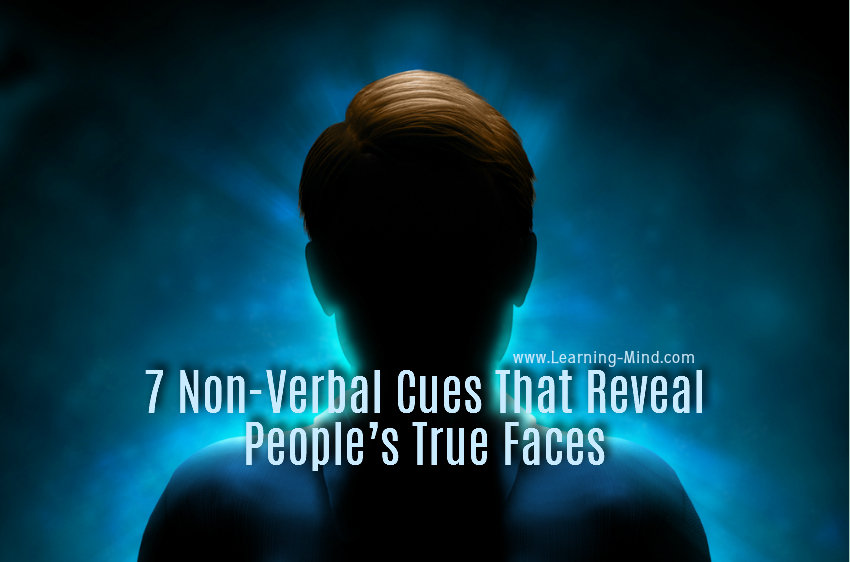 non-verbal cues