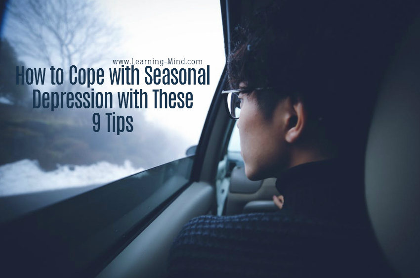 seasonal depression tips