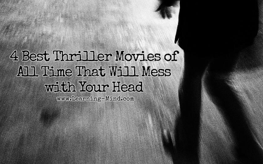 best thriller movies of all time