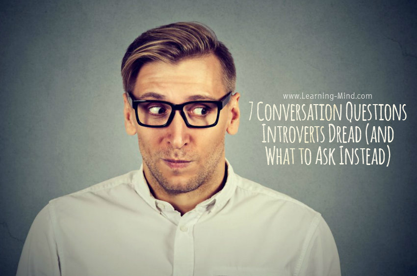 conversation questions introverts