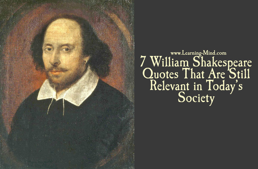 famous shakespeare quotes and meanings