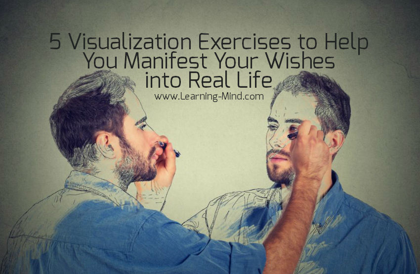 visualization exercises