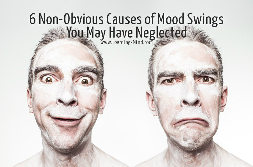 mood swings causes
