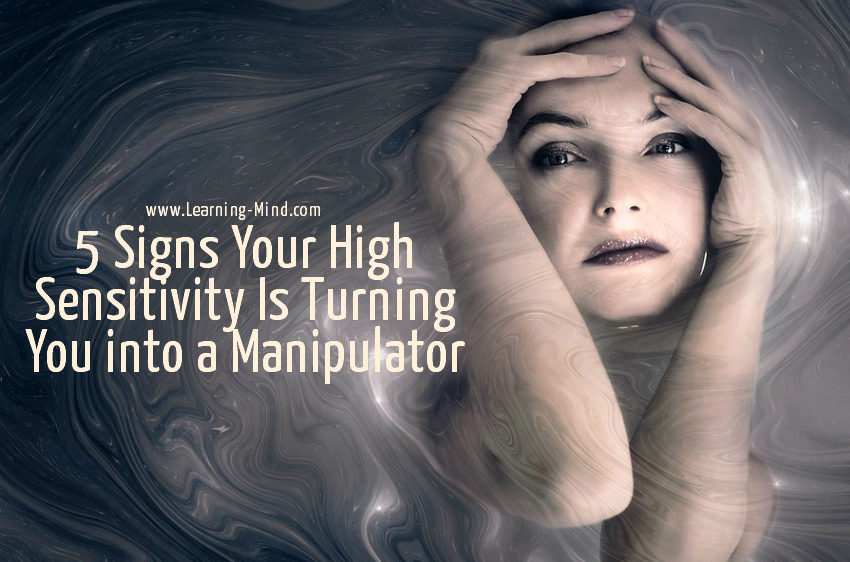high sensitivity manipulator