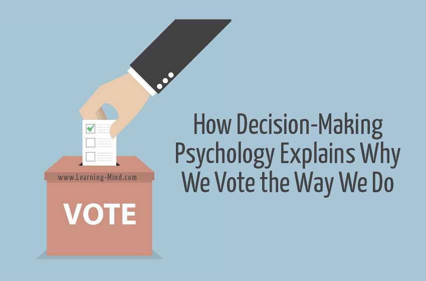 Decision-Making Psychology