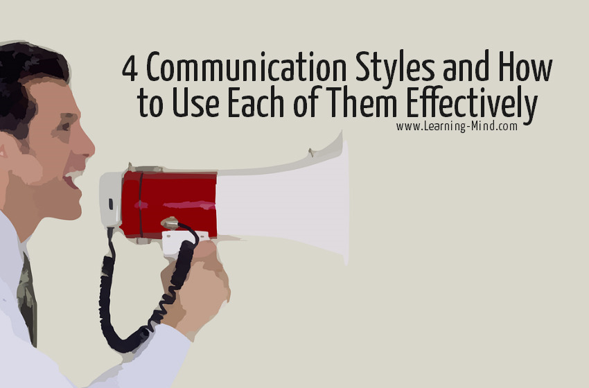 Opinion Communication style among adult women speaking