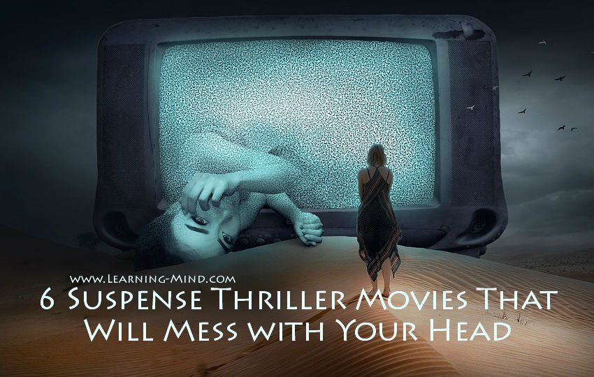 suspense thriller movies
